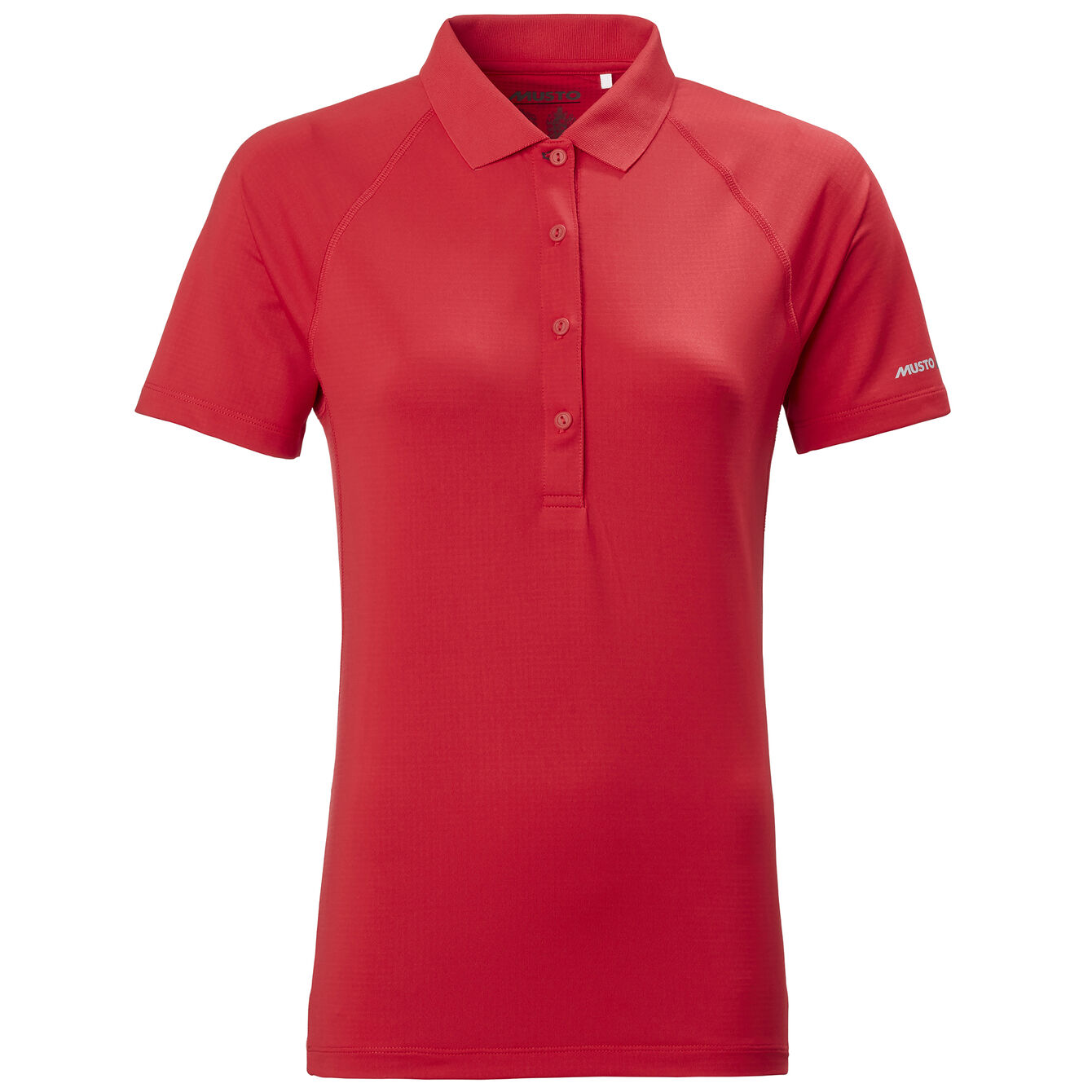 EVO SUNBLOCK SHORT SLEEVE POLO 2.0 FOR WOMEN