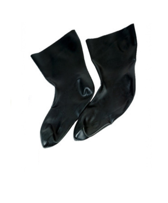 LATEX BOOT SEALS