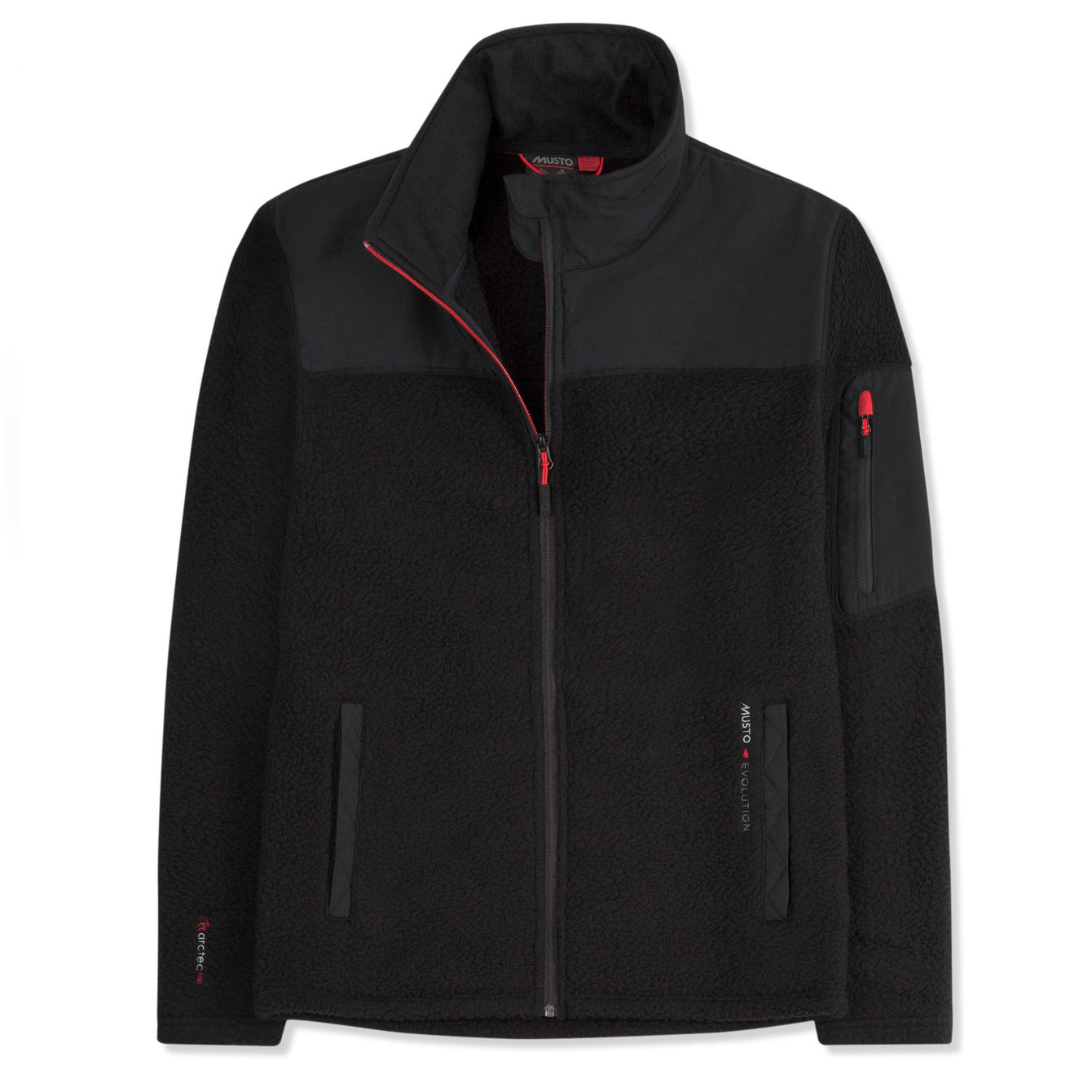 STORM FLEECE JKT
