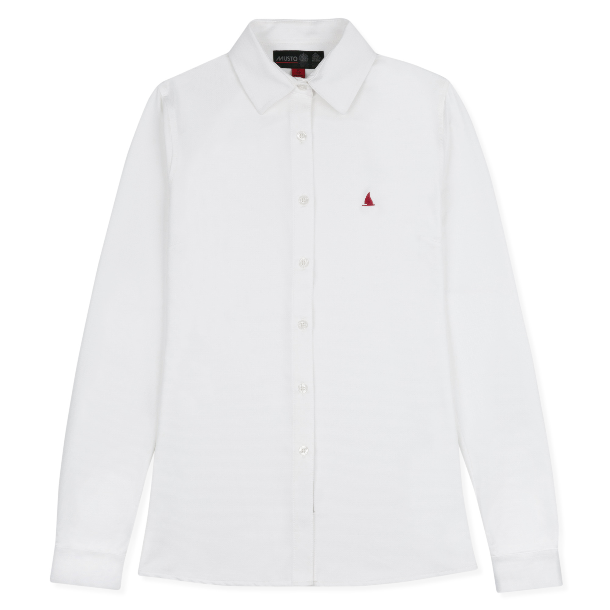 EFFORTLESS LS SHIRT FW