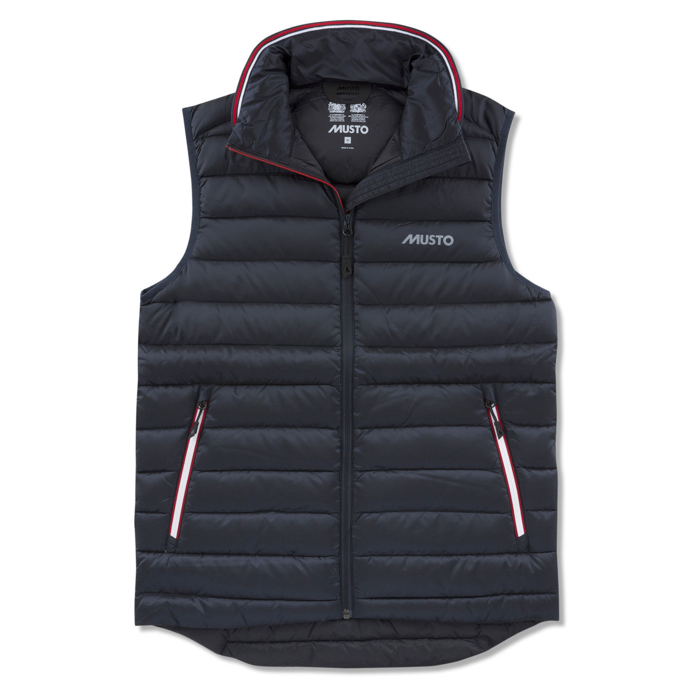 MYERS PACK GILET