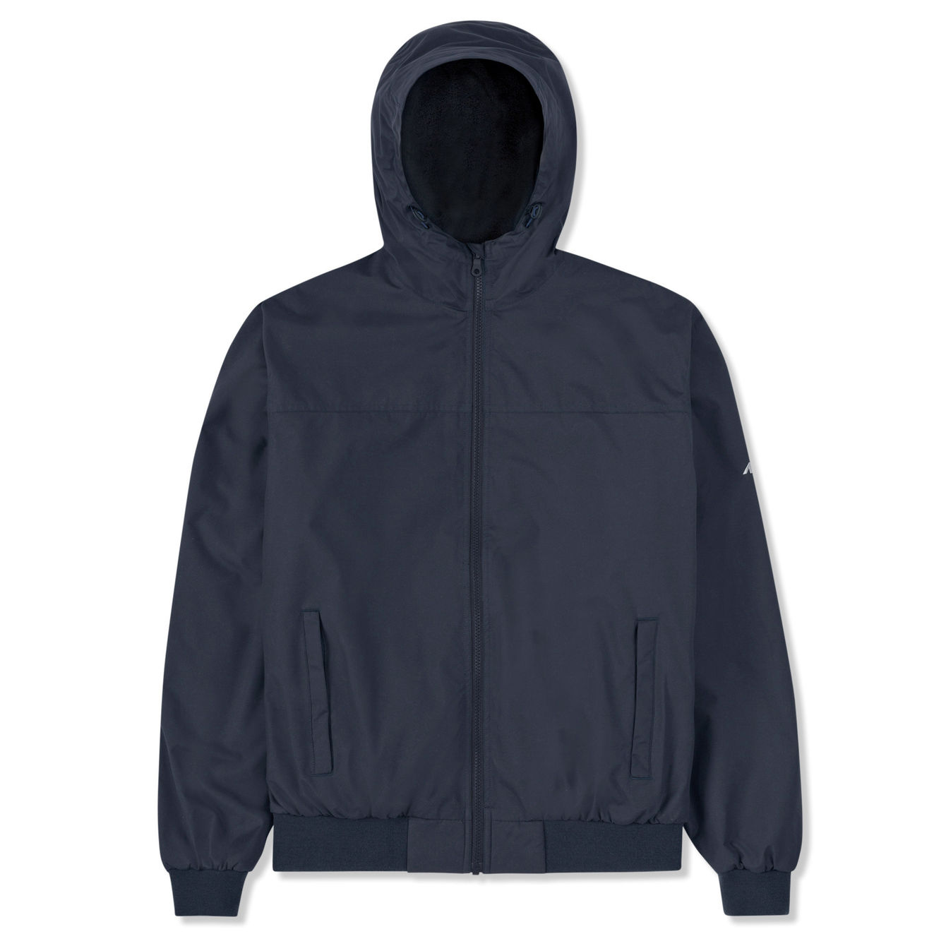HOODED SNUG BLOUSON JKT