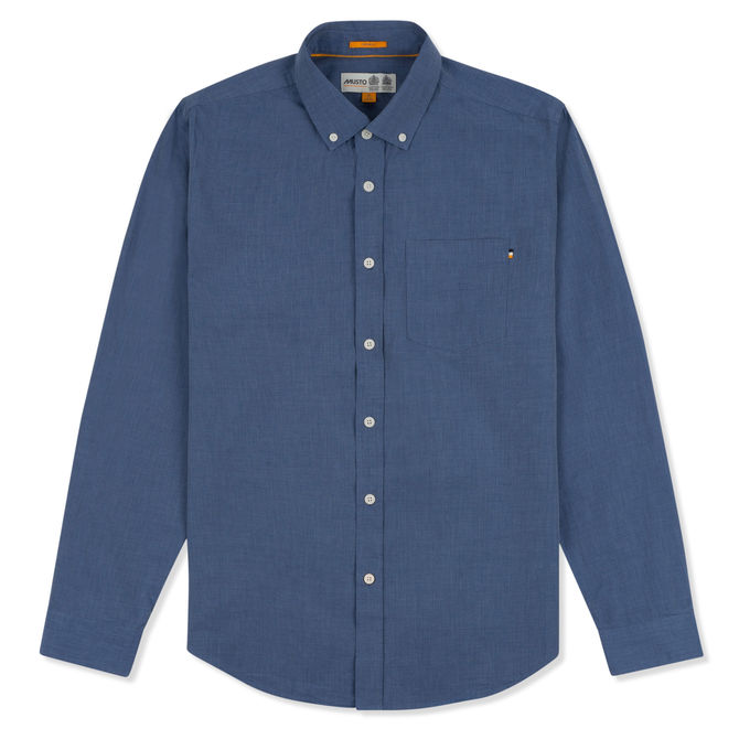 BURRAY LS FILAFIL SHIRT