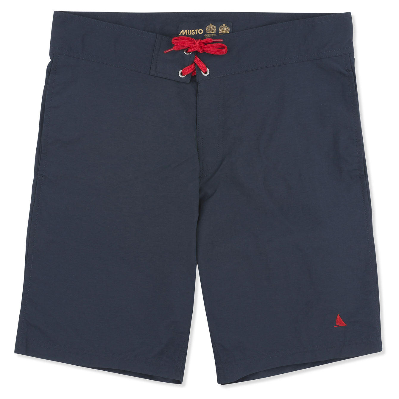 BERMUDA SOLID SWIM SHORT
