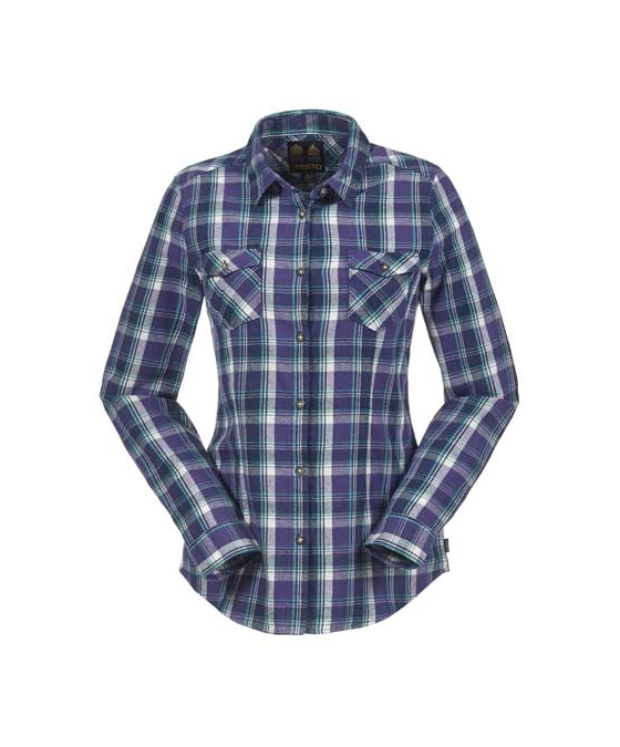 BELLINGHAM CHECK SHIRT
