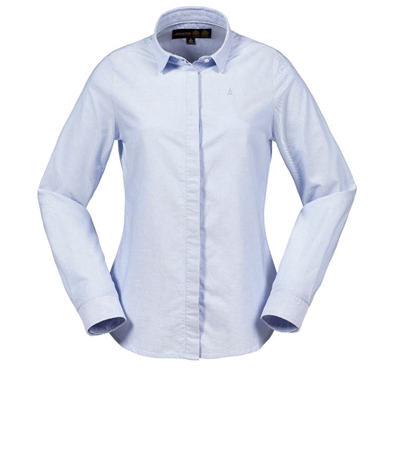 BOW OXFORD LS SHIRT FW