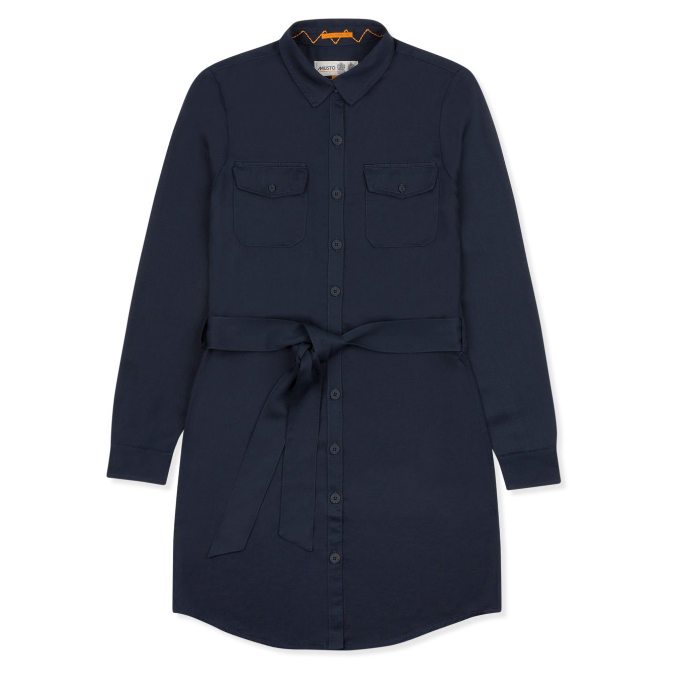 REGATTA SHIRT DRESS FW
