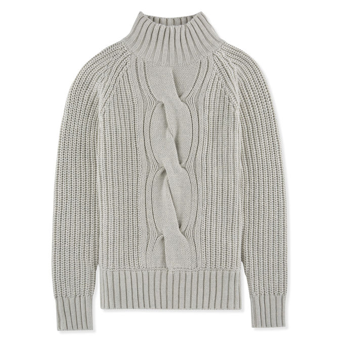 LYMINGTON ROLL NECK KNIT FW