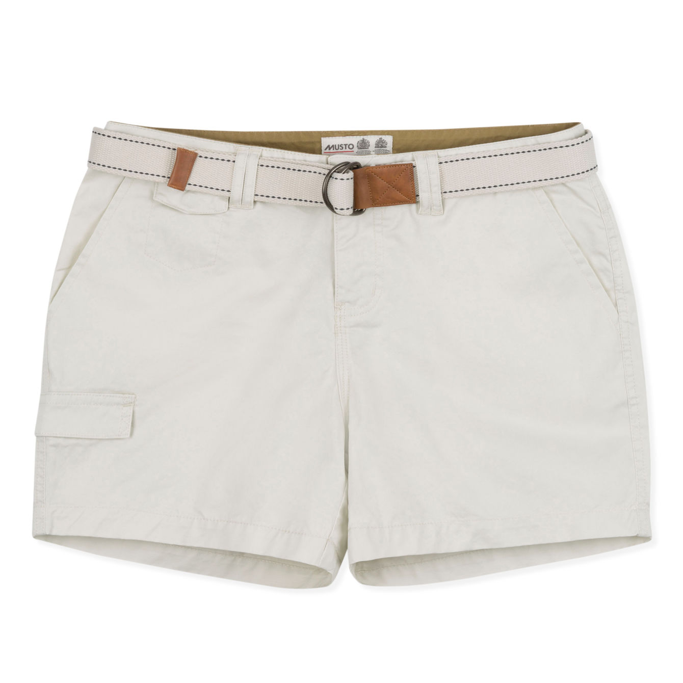 TACK COTTON SHORT FW