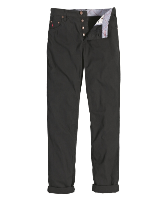 JIB 5 POCKET TROUSERS