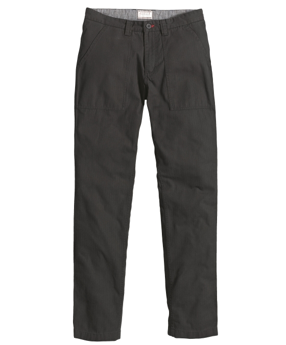 TORBAY TAPERED TROUSERS