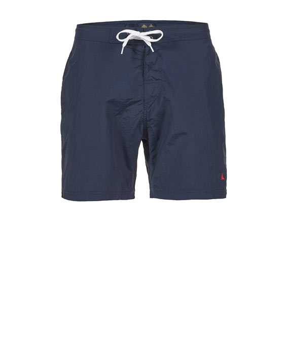 MATHIAS PLAIN SWIM SHORT