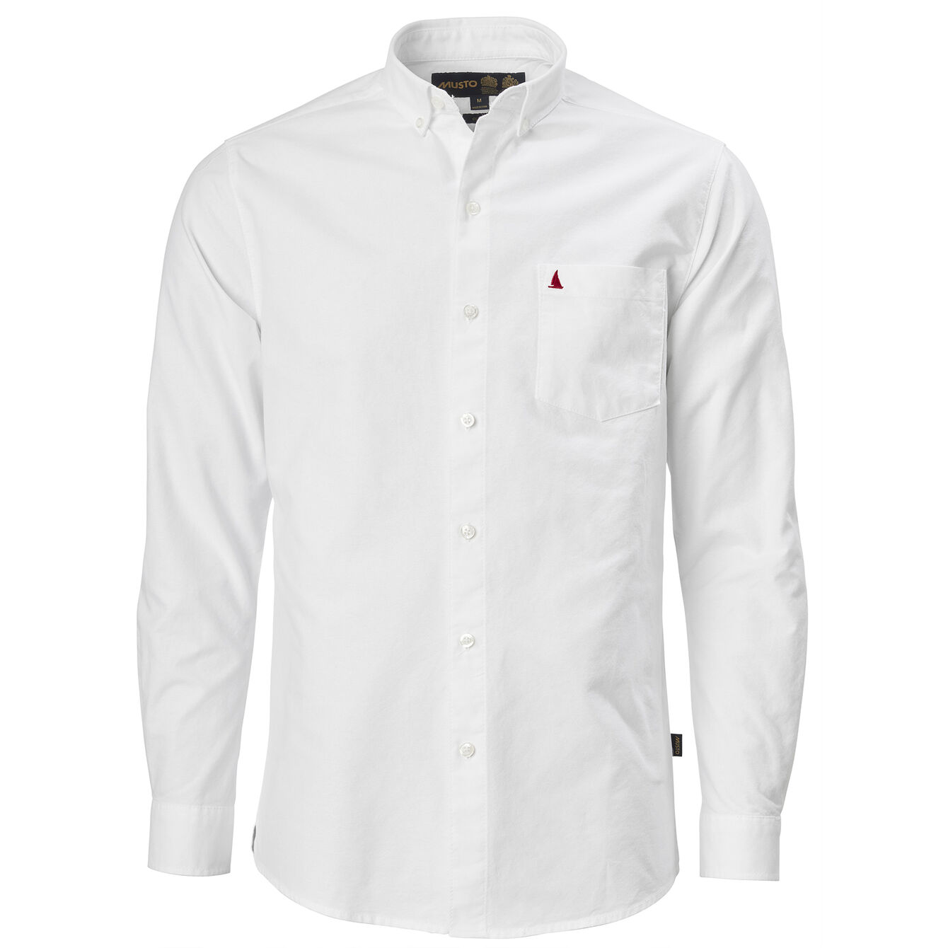 AIDEN LS OXFORD SHIRT