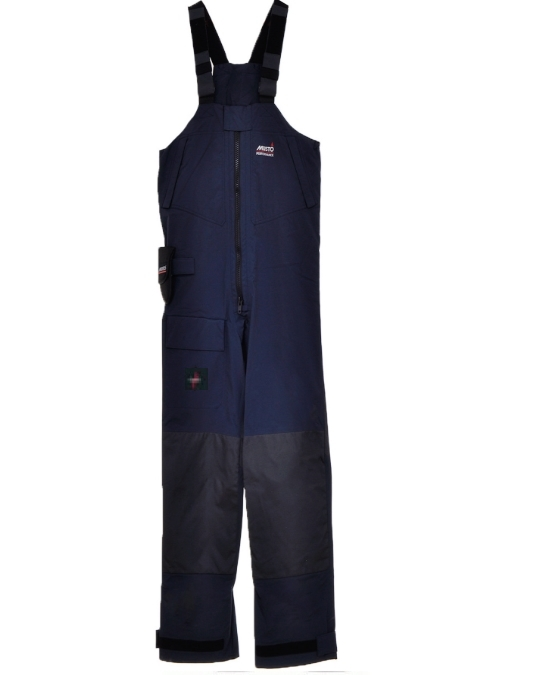 BREATHABLE OFFSHORE TROUSERS