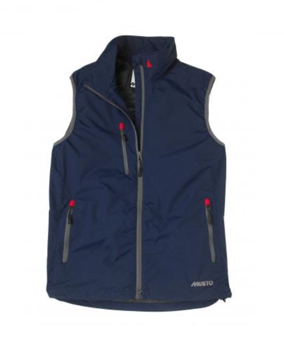 BREATHABLE SARDINIA GILET