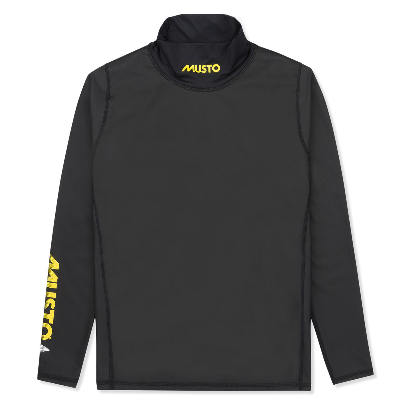 YOUTH CHAMP AQUA LS TOP