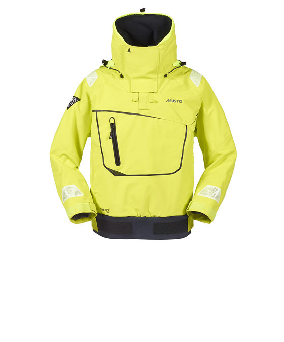 MPX OFFSHORE RACE SMOCK