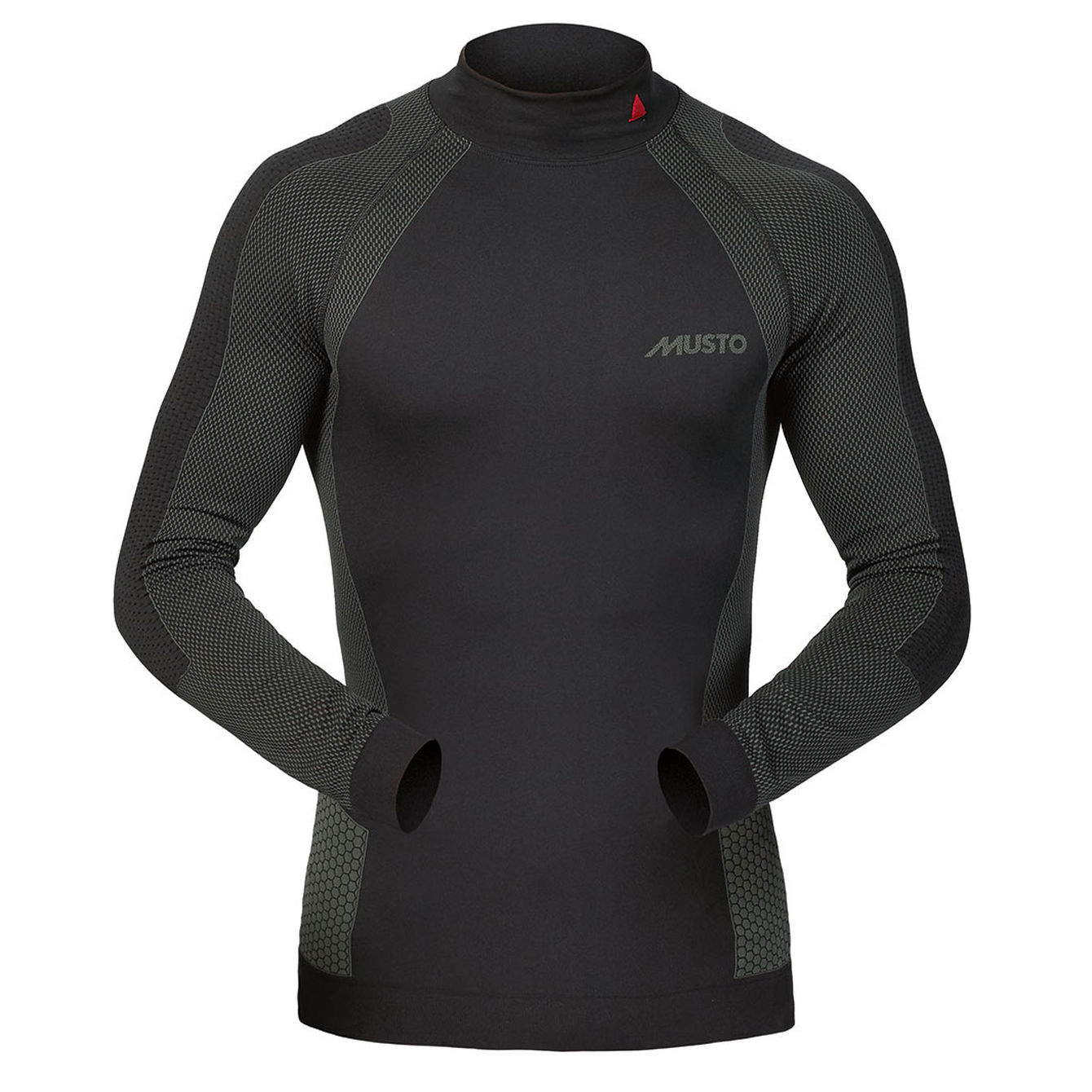 ACTIVE BASE LAYER LS TOP