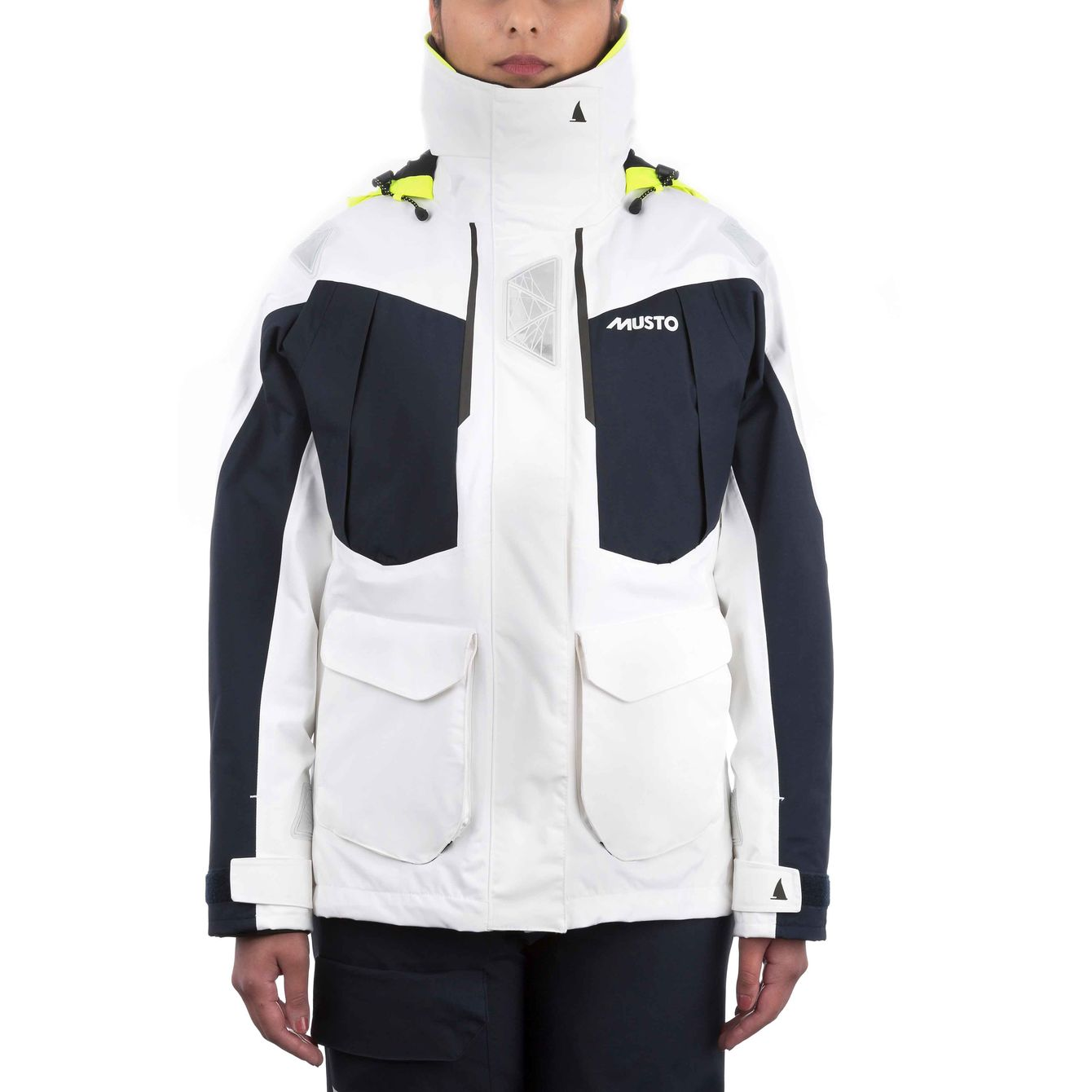 BR2 OFFSHORE JACKET FW