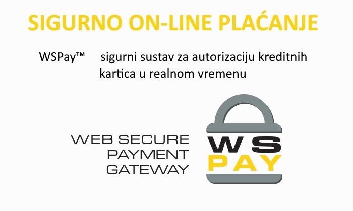 Sigurnost on-line kupovine