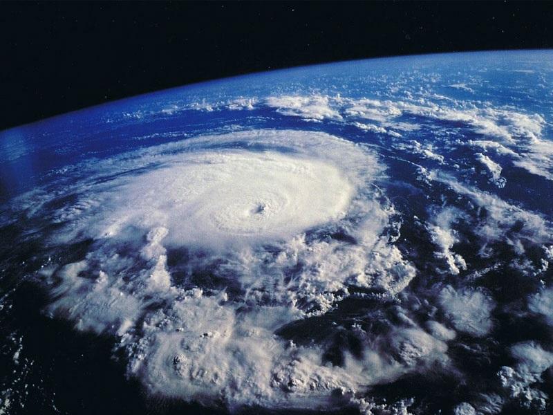 Meteorologija Jadrana - ciklona