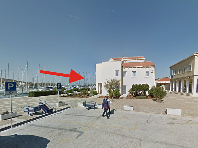 Musto trgovina Cres - Obala Sv. Benedikta 3 (ACI marina Cres), 51557 CRES