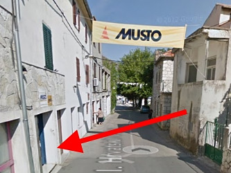 Musto trgovina Murter - Hrvatskih vladara 18, 22243 MURTER