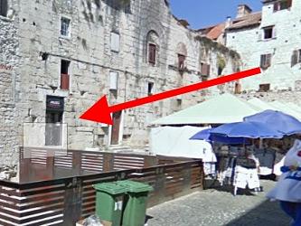Musto trgovina Split - Hrvojeva 3, 21000 SPLIT