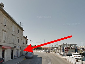 Musto trgovina Trogir - Kralja Zvonimira 20, 21220 TROGIR
