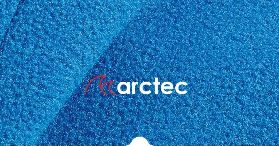 Arctec tehnologija materijala