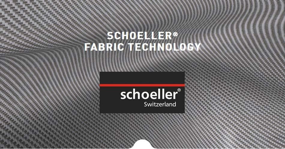 Schoeller® tehnologija materijala
