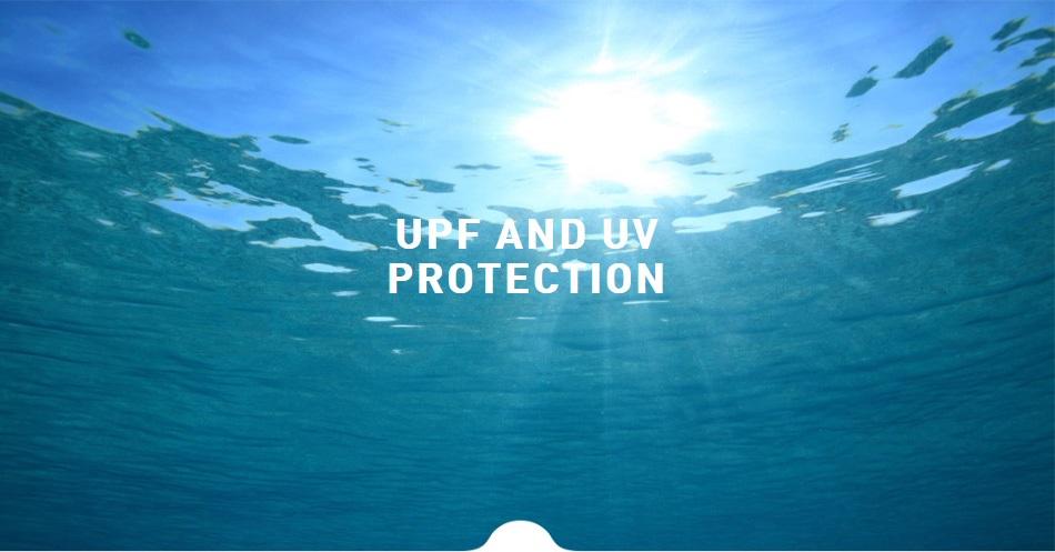 UPF i UV zaštita