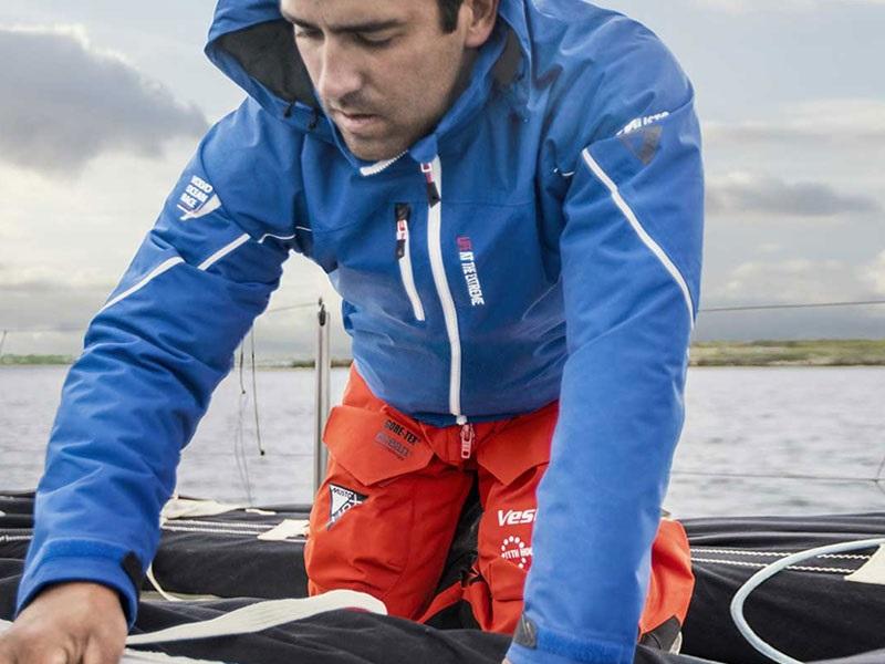 Kolekcija Volvo Ocean Race 2017/18