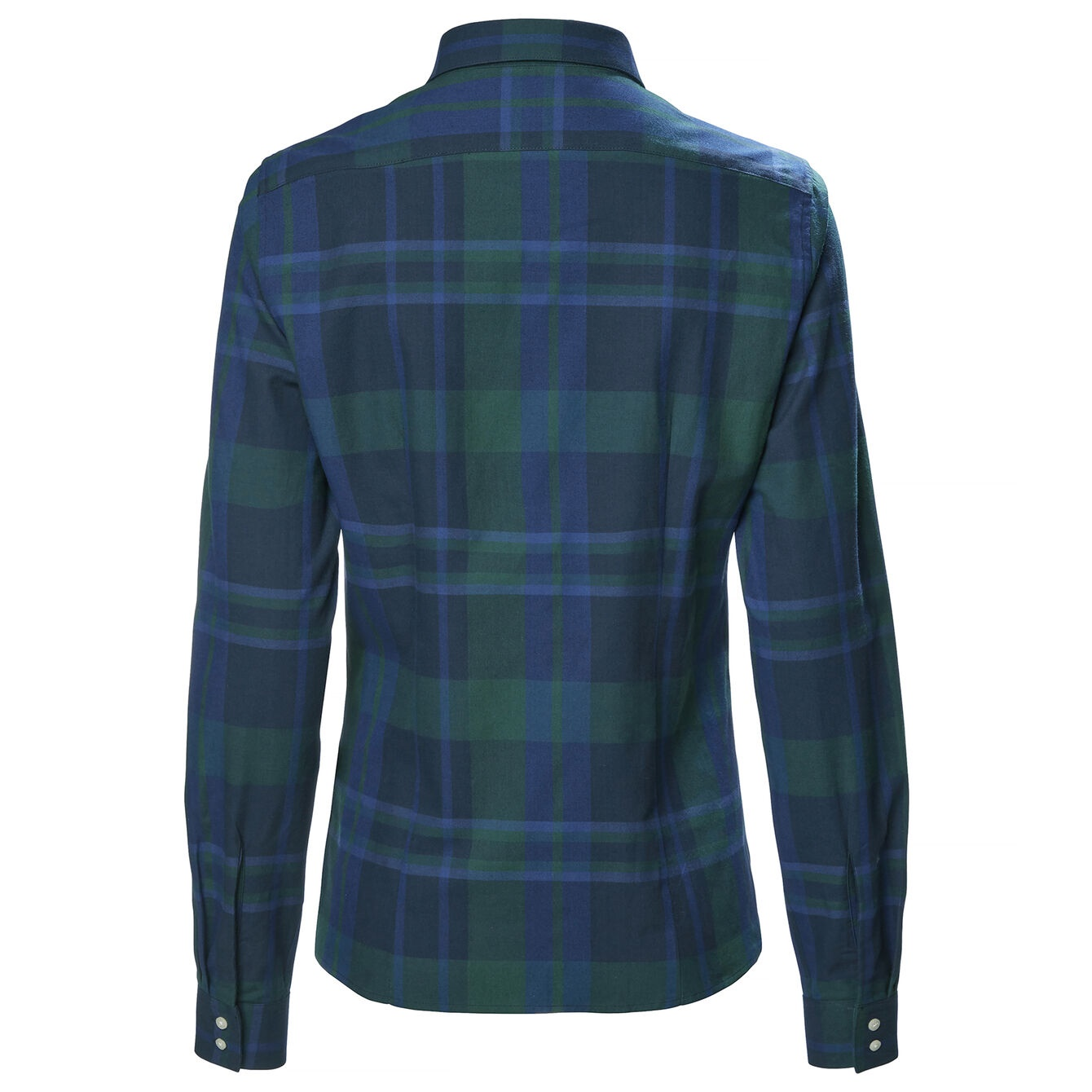 TATTERSALL CHECK SHIRT FW