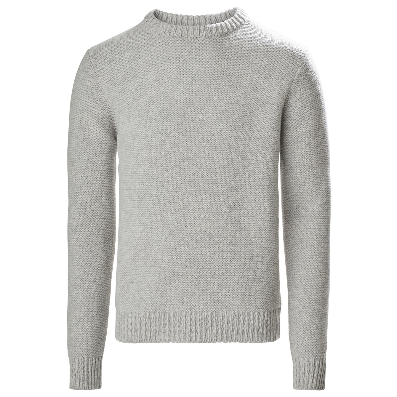 MARINA WOOL CREW KNIT