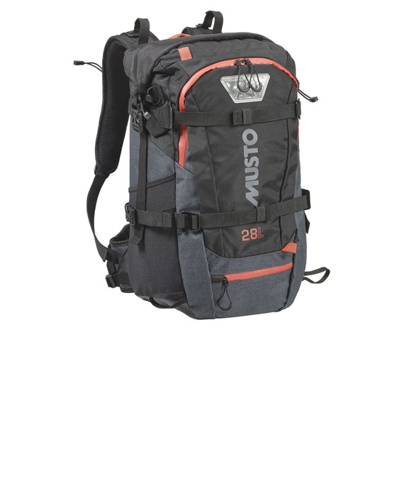 EVO EXPEDITION BACKPACK 28L