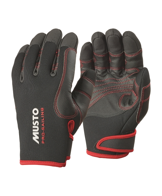 PERFORMANCE WINTER GLOVES