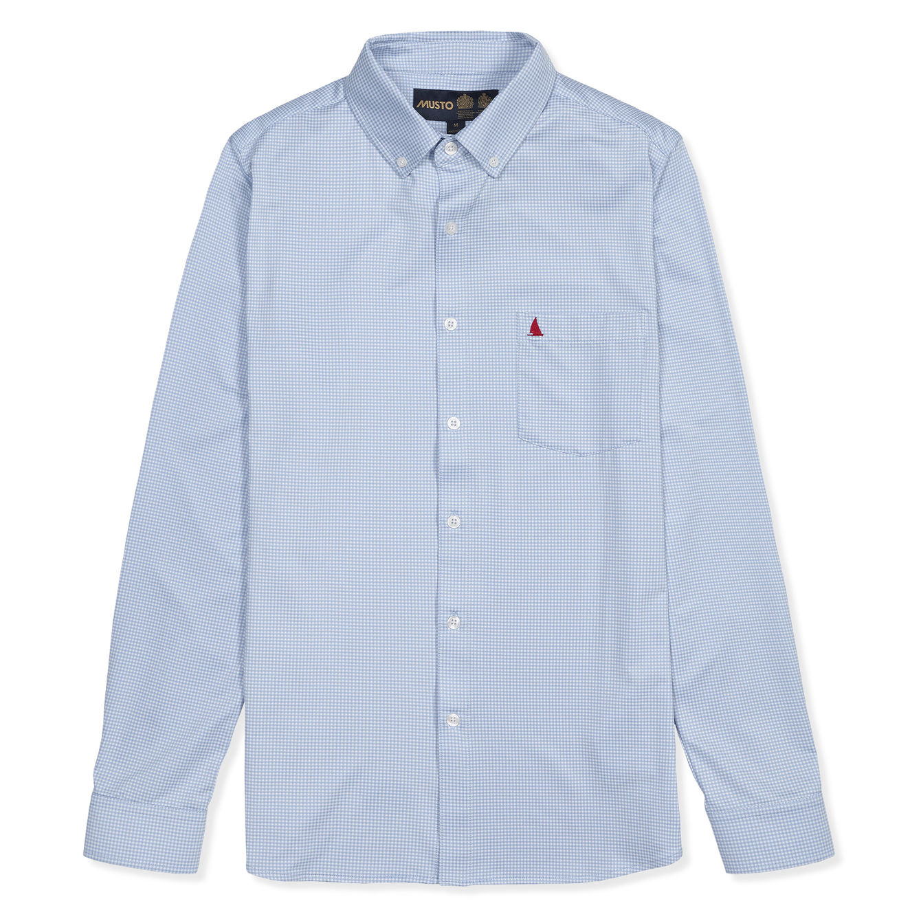 EFFORTLESS LS SHIRT