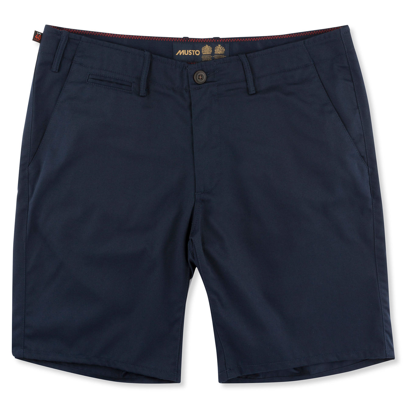 EFFORTLESS TRAVEL SHORT
