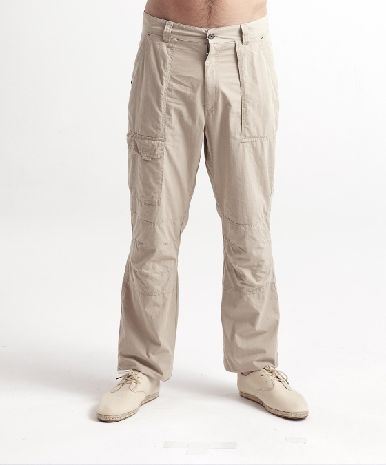 6 POCKET FAST DRY TROUSERS