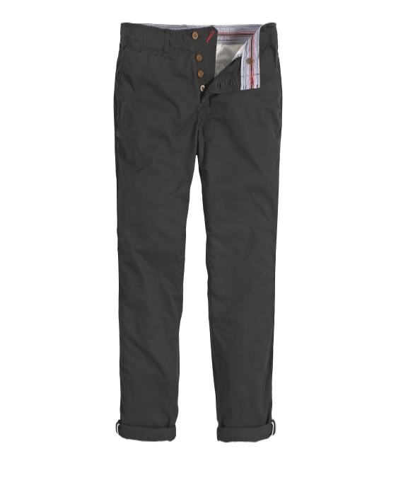 GENOA SLIM FIT CHINO