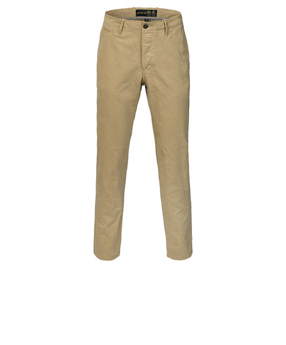 ERLING SLIM FIT CHINOS