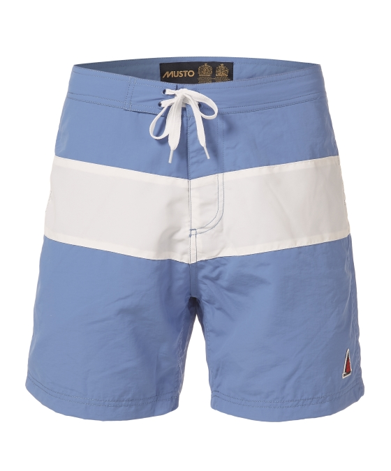 NOAH CUT AND SEW SWIM SHORT