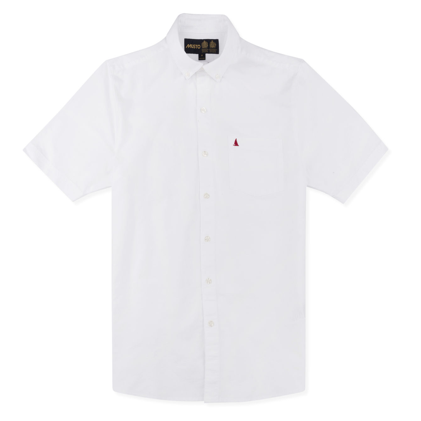 AIDEN SS OXFORD SHIRT