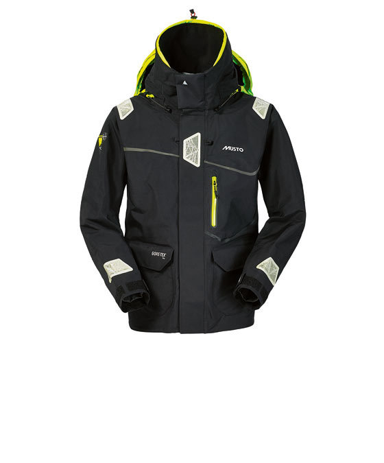 MPX OFFSHORE RACE JACKET