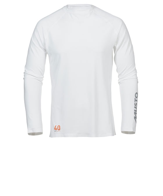 QUICK DRY PERFORMANCE L/S TEE