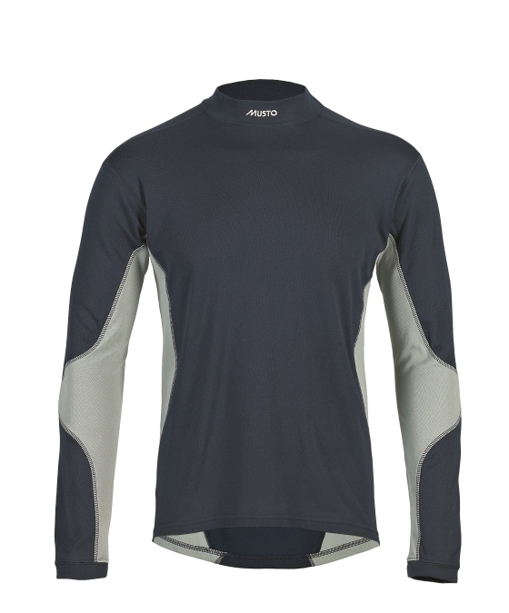 THERMAL BASE LAYER TURTLE NECK