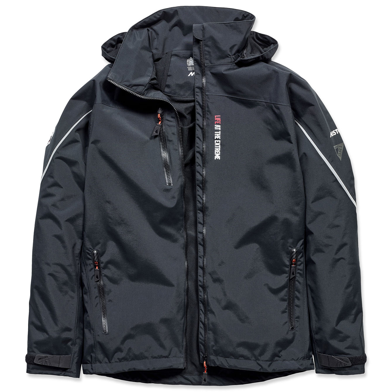 VOR ALICANTE JACKET