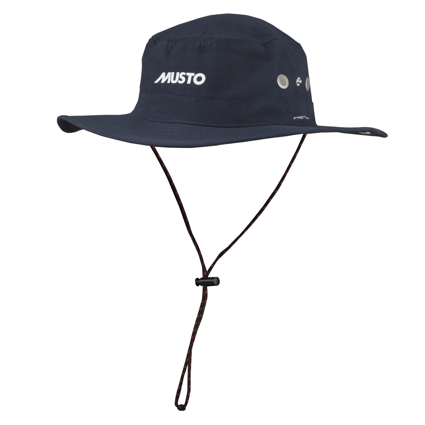 EVO UV FD BRIMMED HAT